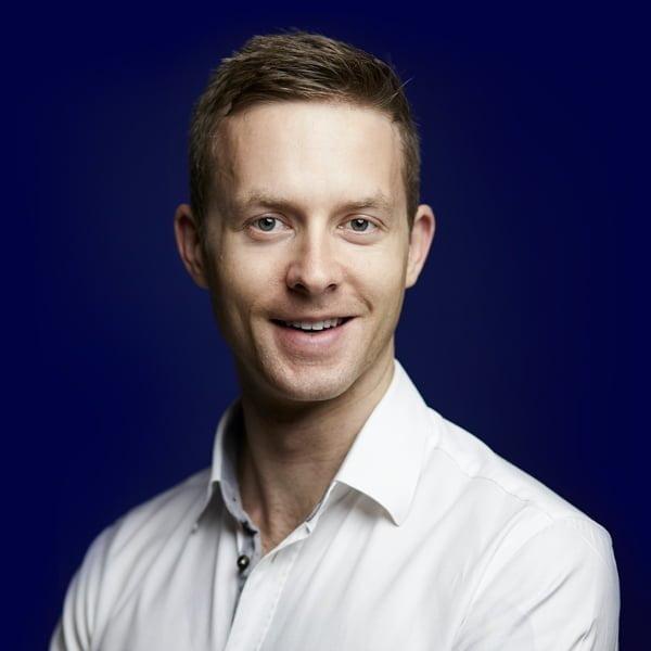 Dr John van Bockxmeer