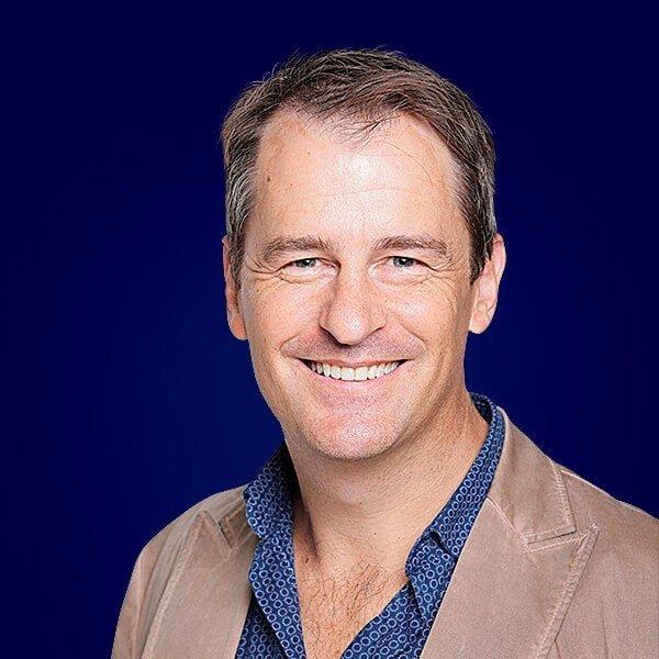 Dr James Fitzpatrick
